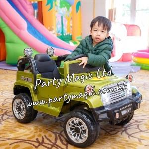 電動玩具車50002 02
