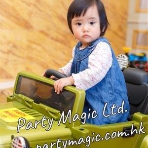 電動玩具車50002 03