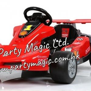 電動玩具車55001 01